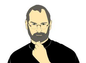 Vertriebsstrategie 7 Steve Jobs
