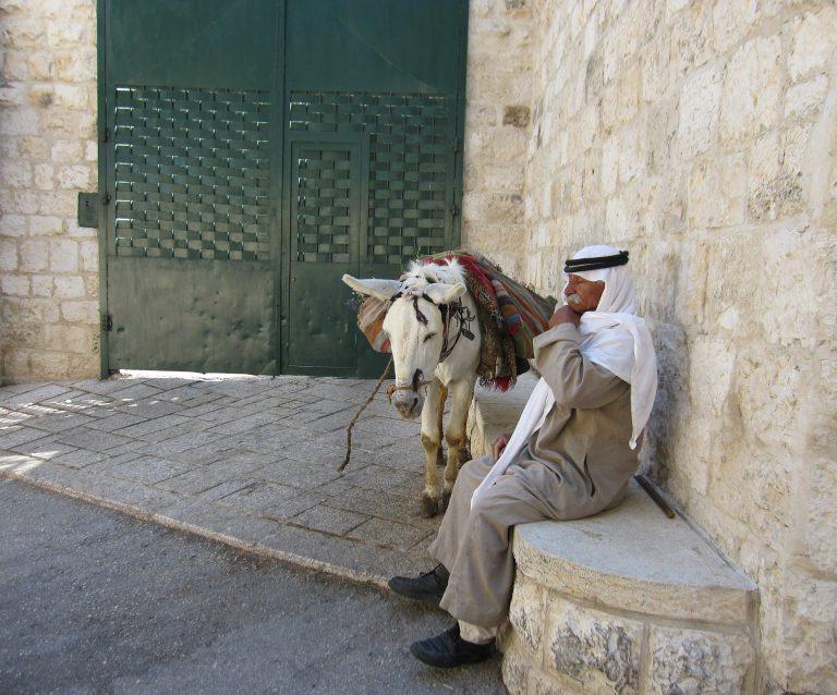 Akquise neue Kunden gewinnen: Der Esel und der alte Mann