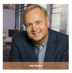 Leadership Offensive 2020 mit Uwe Rieder