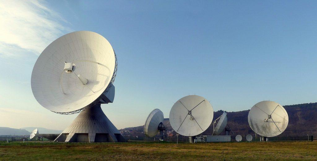 Und: Fliegen Sie unter oder über dem Radar?