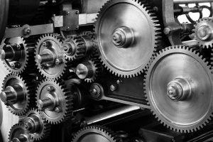Automatisierte Lead-Maschine