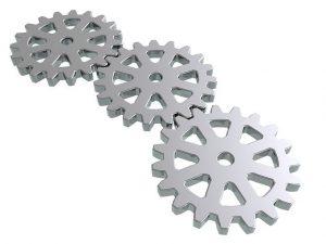 Automatisierte Lead-Maschine neue Kunden gewinnen