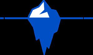 Beziehungsebene Sachebene Eisbergmodell