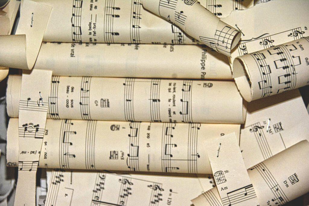 Neukundengewinnung Der Text macht die Musik