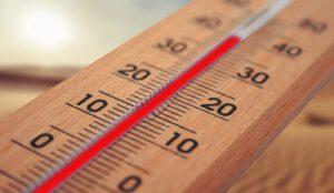 Neukundengewinnung Temperatur
