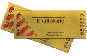 Siegerkongress Uwe Rieder Ticket Gratis
