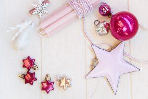 3 Mustertexte Weihnachten geschäftlich