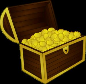 Definition Zielgruppe Goldschatz