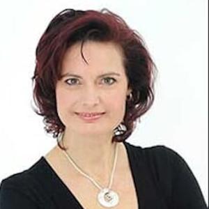 Potenzial-Sprung Kongress Dr. Susanna-Wallis