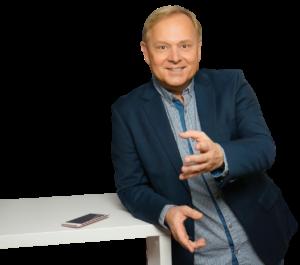 XING Kunden gewinnen Uwe Rieder