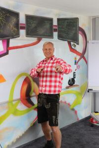 XING Kunden gewinnen Uwe Rieder_Bayerischer Vertriebsfreak