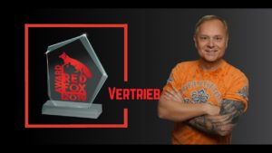 Red Fox Award