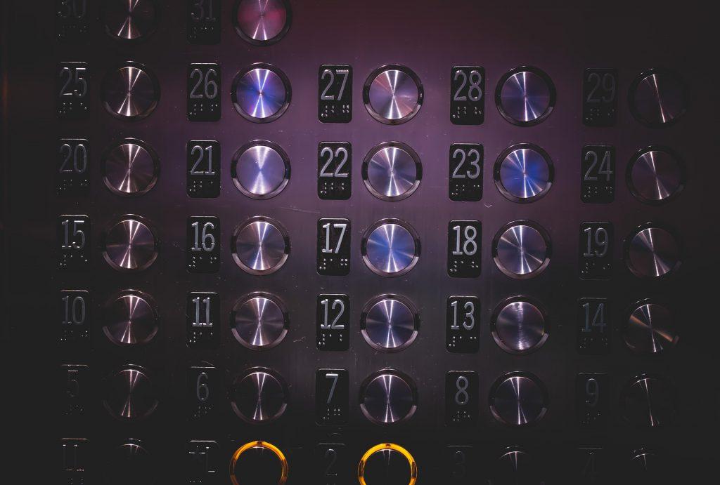 So gewinnst du neue Kunden Elevator Pitch