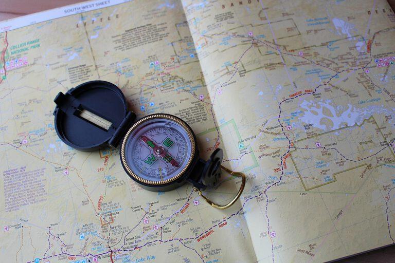 Vertriebsstrategie Neukundengewinnung: Funktioniert Ihr Navi?